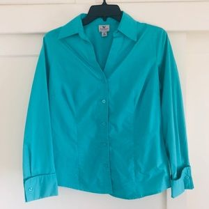 Women's dress shirt